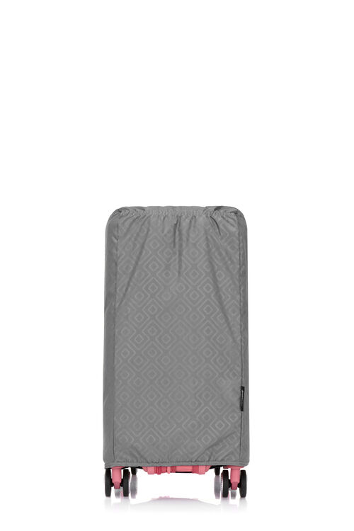 ANTIMICROBIAL LUGGAGE COVER ANTIMICROBIAL  hi-res | American Tourister