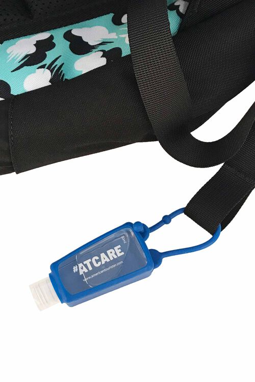 ANTIMICROBIAL STORAGE POUCH ANTIMICROBIAL  hi-res | American Tourister