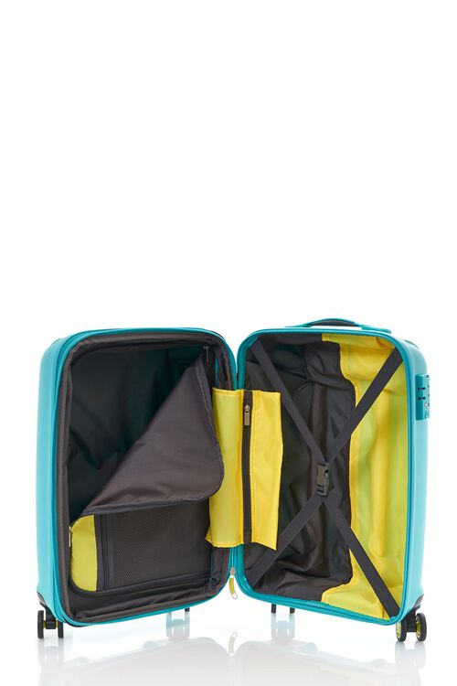 LIGHTRAX SMALL (55 cm)  hi-res   American Tourister