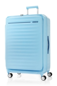 FRONTEC LARGE FRONT OPENING (79 cm)  size | American Tourister